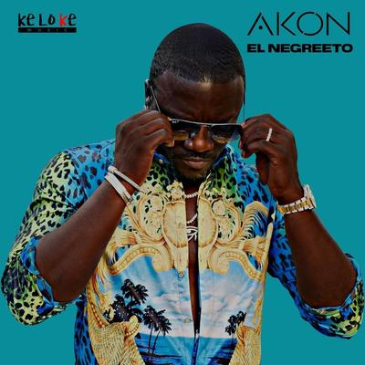 Medium akon   el negreeto